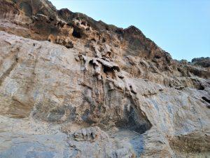 Mineralen zoeken in Oman